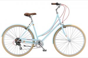Win a New Bike!