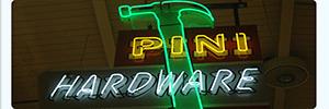 Pini Hardware