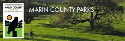 Marin County Parks