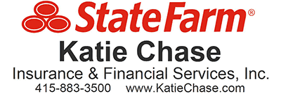 Katie Chase, State Farm Insurance Agent